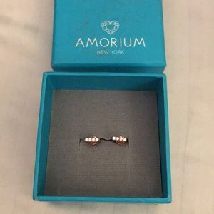 Amorian New York Earring